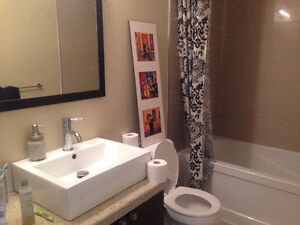 ████ Upper Rooms New Townhouse Downtown Direct University ████ Kitchener / Waterloo Kitchener Area image 5