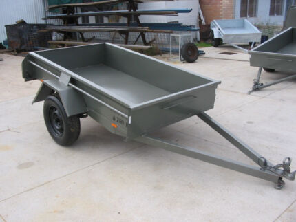 Trailer $775 New Australian Made  - Loadstar Trailers Welshpool Canning Area Preview