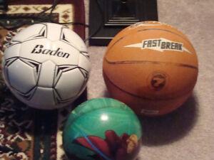 New Baden soccer ball