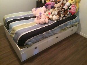 lit pour enfant 39 pouces