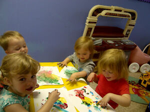 CERTIFIED CHILD CARE PROVIDER SHERWOOD PARK SPOTS AVAILABLE Strathcona County Edmonton Area image 3