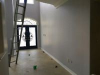 Low rates painters with high quality free estimates call now