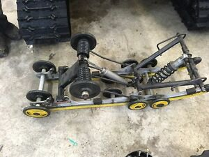 Sc 10 suspension