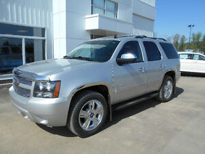 2010 Chevrolet Tahoe LTZ SUV, Crossover, PST Paid