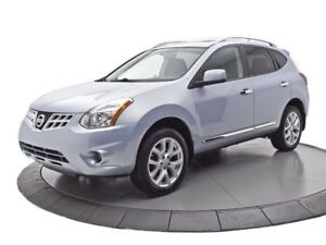 2011 Nissan Rogue SV | AWD | MAGS | CAMERA DE RECUL | SIEGES CHA