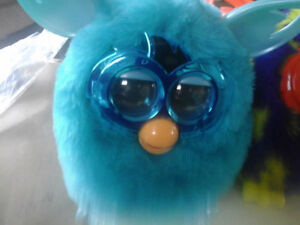 furby booms I have 2