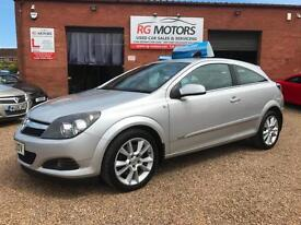 Vauxhall Astra 1.9 CDTi 16v Design ( 150ps ) 3dr Sport Hatch,*ANY PX WELCOME*