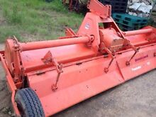 120 inch rotary hoe Windsor Hawkesbury Area Preview