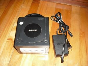 Console Nintendo Gamecube De Remplacement
