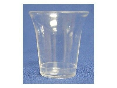 """Communion Cups - Disposable - 1 3/8"""" inches - Package of 200 - Broadman - NEW!"""