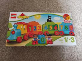 Lego Duplo Train Set Brand NEW