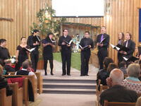Christmas Benefit Concert presented by L'Arche Greater Vancouver