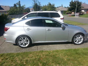 2006 Lexus IS350 Sport Package - REDUCED!  MUST SELL!!