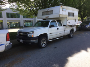 RV Camper for sale by owner