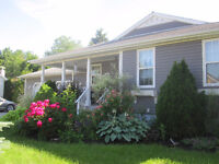 beautiful home  in sought after Carroll St Miramichi  area