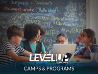 Coding Camp Staff Needed