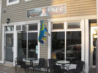 Cafe Kitchen Assistant - Annie's Place Cafe and Catering