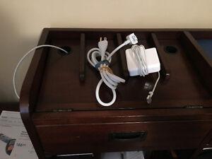 MacBook Pro power adapter