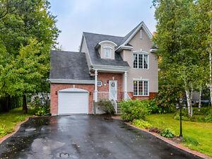 House for sale - Coteau-du-Lac