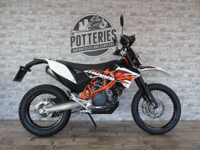 KTM 690 Enduro R 2016 *Full History One owner Approved Used* | in  Stoke-on-Trent, Staffordshire | Gumtree