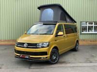 '69' VW Transporter T6 LWB 150PS Camper Van, New Campervan Conversion, Tailgate