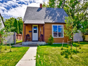 269 Home Street W, Moose Jaw