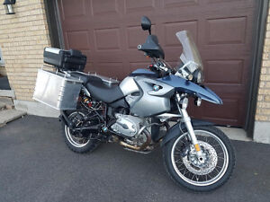 R1200GS perfect condition