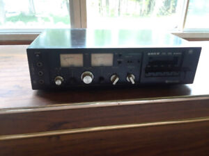 Uher Cassette Player  (TWO)