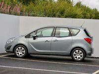 Vauxhall Meriva 1.7 cdti