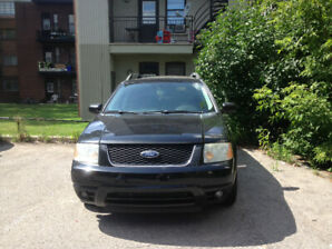 2006 car freestyle only 2000 Macanical good