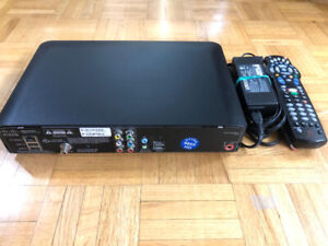Rogers Cisco NEXTBOX 9865HD PVR 3.0 with remote control