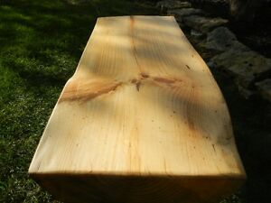 Log Benches - Pine - $399.00 each Cambridge Kitchener Area image 3