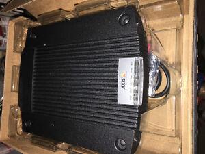 Axis Communications Q7404 Video Encoder