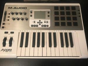 Controleur Axiom Air 25 M-Audio