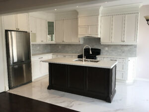 Newly Renovated House For Rent - Richmond Hill