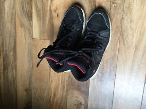 Champion size 4 boys sneaker