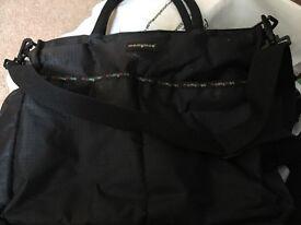Momymoo changing bag