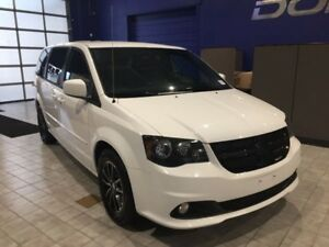 2017 Dodge Grand Caravan CVP/SXT  - Low Mileage