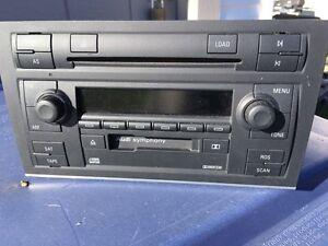 Radio Audi A4 b7 2006 à 2009