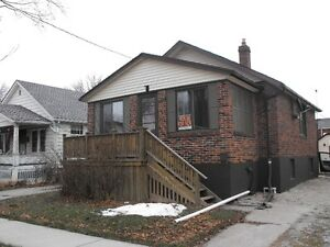 renovated 2 bed house  taking applications for feb,mar, or april