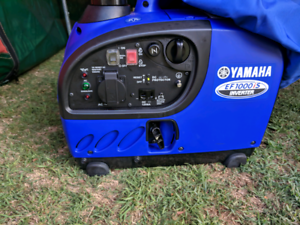 Yamaha EF1000 Generator Cover