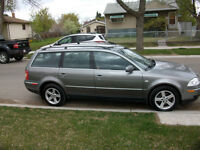 2004 Volkswagen Passat Leather Wagon