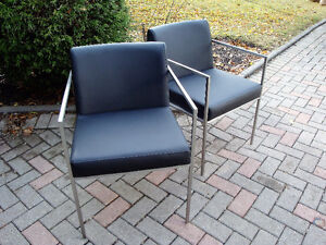 Mid century modern style chairs, contemporary style chairs London Ontario image 4