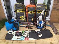Kite Surf Package