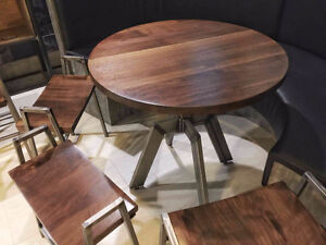 Custom Tables, Chairs for  Bar/Coffee Shop/Lounge/Pub Restaurant
