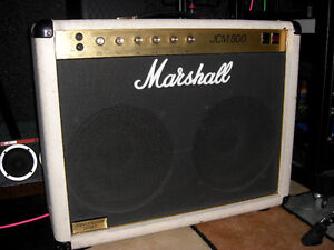 Vintage 1982 Marshall JCM 800  COMBO -anniversary edition -