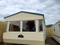 Willerby 35:12 3 bedrooms full apexed tiled roof