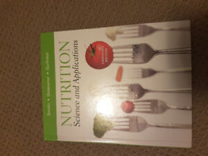 Nutrition Science and Application 2012
