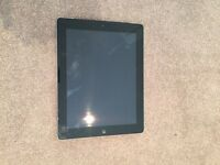 iPad 4th Generation 16GB + Data Sim