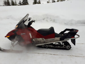 For Sale 2009 ski-doo gtx